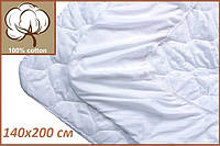 Наматрасник 140х200 U-TEK Comfort Summer натяжной