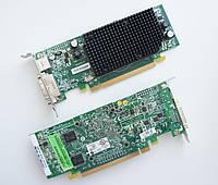 Низкопрофильная видеокарта ATI Radeon HD2400 256Mb DDR2 DirectX10