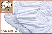Наматрасник 150х200 U-TEK Comfort Summer натяжной
