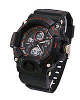 G-Shock 3000 Стрелочные   цифровые мужские часы