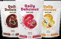 Протеїновий коктейль Daily Delicious з Колагеном - Beauty Shake (протеин), фото 1