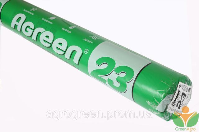 Агроволокно белое плотность 23 г/кв.м.