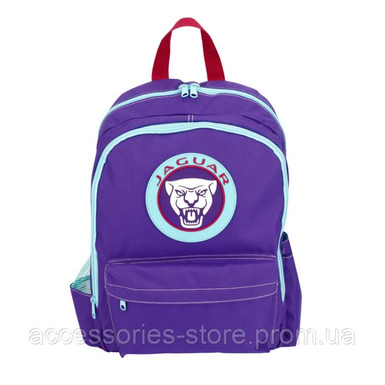 Детский рюкзак Jaguar Kids Backpack - Purple