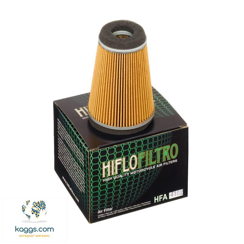 Воздушный фильтр Hiflo HFA4102 для Yamaha.