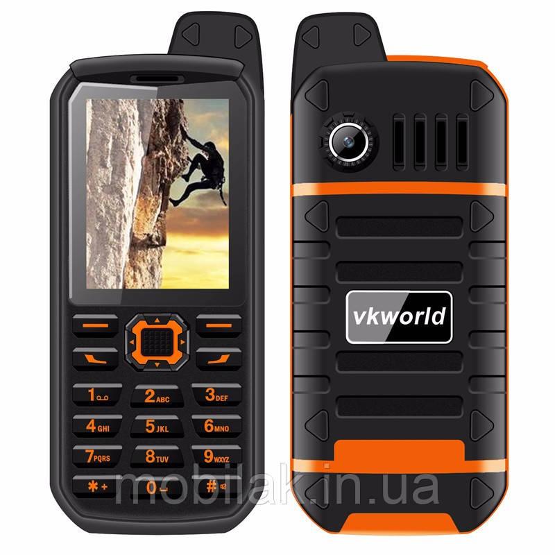 Смартфон Vkworld Stone V3 Plus