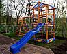 Детская  площадка   SportBaby-9, фото 5