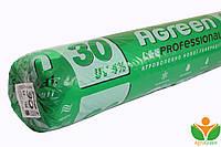 Агроволокно белое Agreen 30,  Рулон 12,65 × 100 м, фото 1