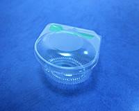 Упаковка для мороженого, ПС-30 V=250мл (1000 шт)