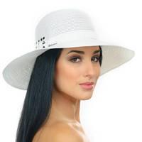 Шляпы Del Mare модель 055