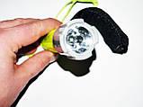 Підводний ліхтар для дайвінгу SF BL T6 Dive, фото 3