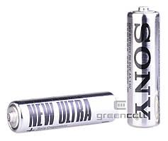 Батарейка SONY R6