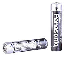 Батарейка PANASONIC R03