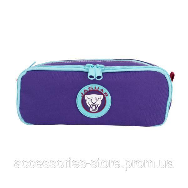 Детский пенал Jaguar Kids Pen Case, Purple