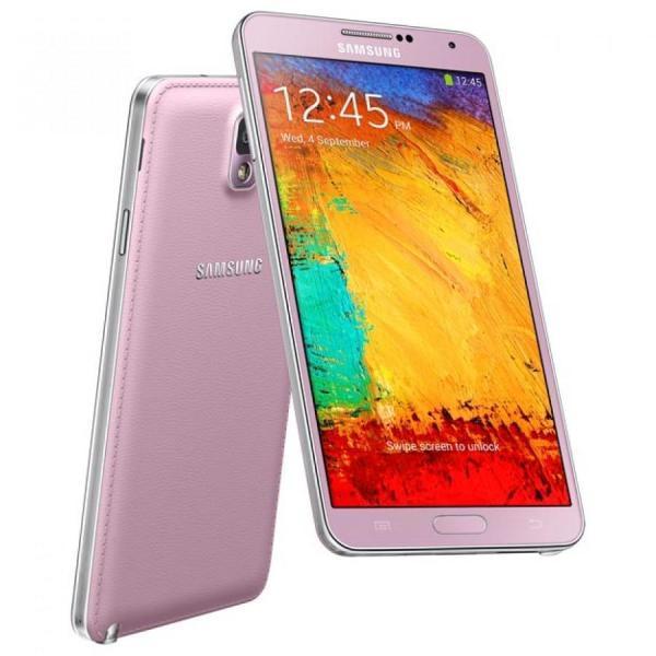 Смартфон Samsung N9000 Galaxy Note 3 (Pink)