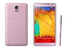 Смартфон Samsung N9000 Galaxy Note 3 (Pink), фото 2