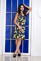 Платье коктельное  Dolce Gabanna (МГ) 268