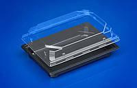 Блистерная упаковка для суши ПР-С-19 К+Д, 182*127*50 (400 шт)