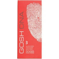 Туалетная вода GOSH DNA For Women 3