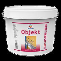 Изолирующая глубокоматовая акрилатная краска Objekt Eskaro 2,7 л