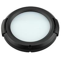 White Balance Cap JJC WB // Крышка для установки баланса белого (58mm, 67mm), фото 1