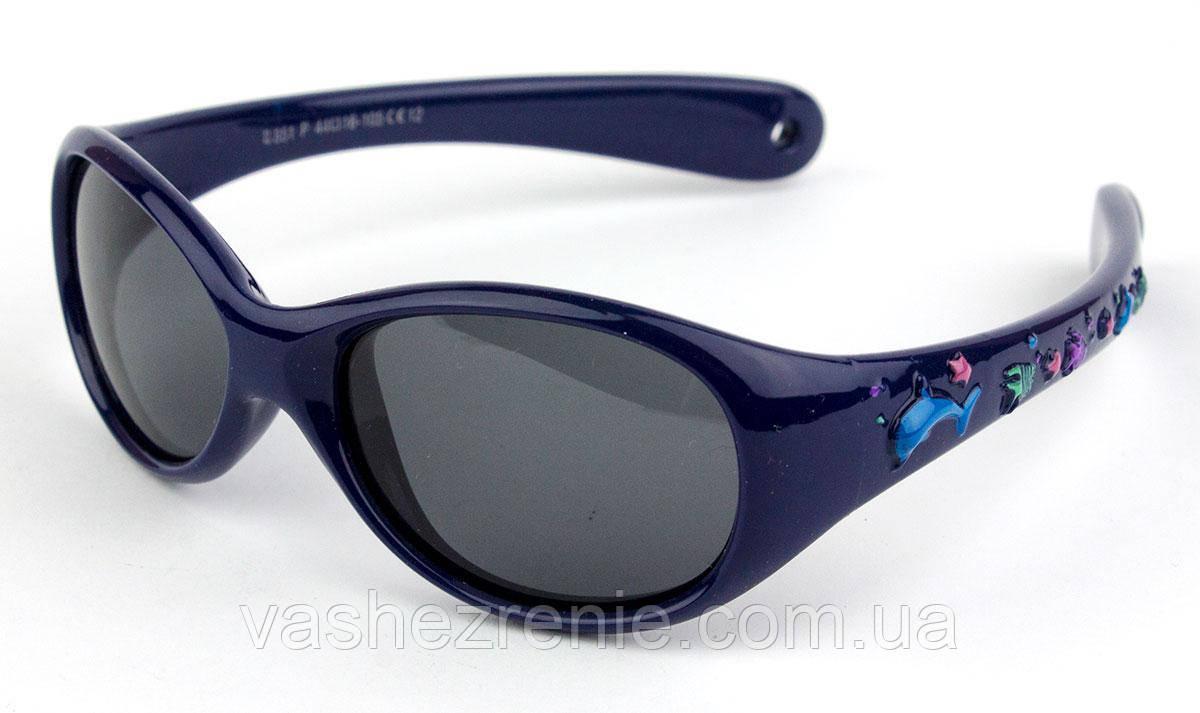 Дитячі сонцезахисні окуляри Baby Polarized З-336