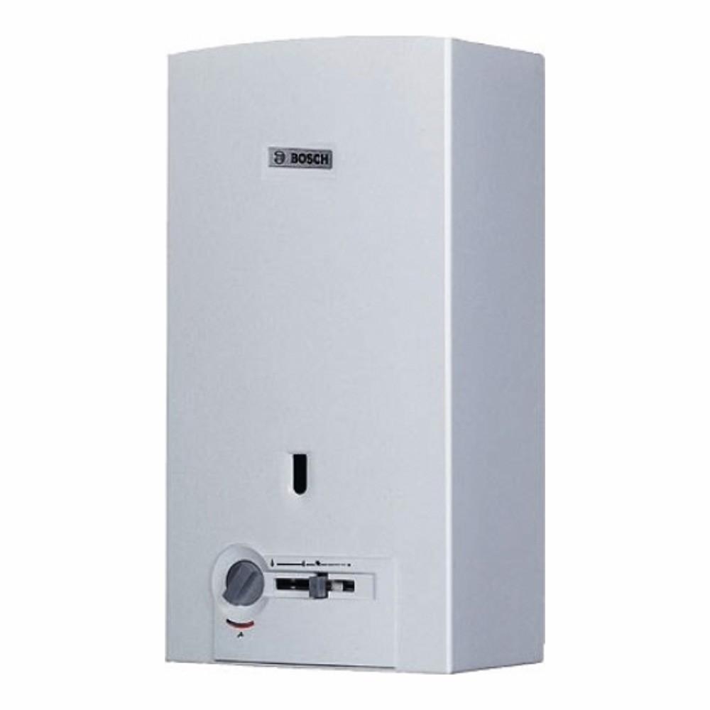 Газовый проточный водонагреватель Bosh Therm 4000 - WR 10-2 B.