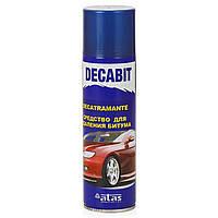 ATAS Средство для удаления битума Decabit