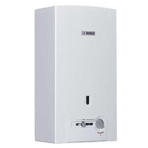 Газовый проточный водонагреватель Bosh Therm 6000 - WRD 10-2 G.