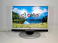 "Монитор 24"" Fujitsu Siemens SCENICVIEW P24-1W/ S-PVA/ S-Video бу"