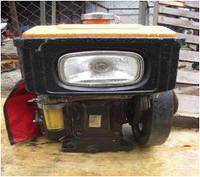 Двигатель дизельный R175 AN (6,0 л.с.)