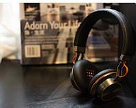 REMAX bluetooth headset RB-195HB, black