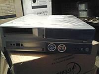 Компьютерный корпус Slim горизонтальный, фото 1
