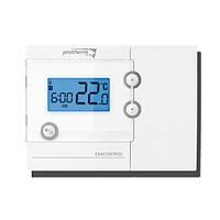 Цифровой электронный термостат с дисплеем Exacontrol