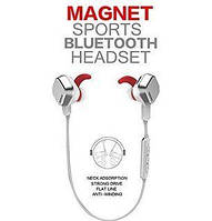 REMAX bluetooth headset RB-S2, silver
