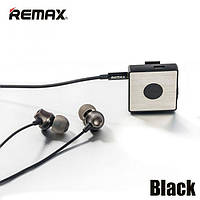 REMAX bluetooth headset RB-S3,black