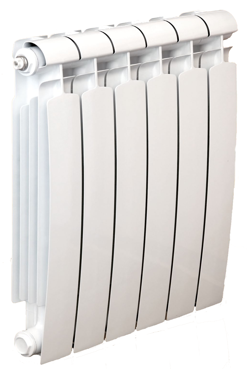 Биметаллические секционные батареи Tianrun Rоndo 500