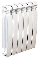 Биметаллические секционные батареи Tianrun Rоndo 500/100