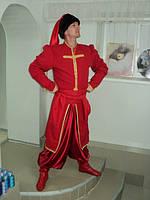 Український чоловічий костюм