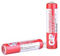 Батарейка GP R03 Powercell Heavy Duty