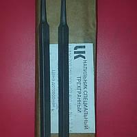 """Напильник трехгранный 250 мм номер """" 3 """""""