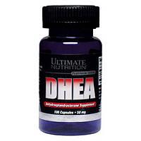Ultimate NutritionдегидроэпиандростеронDHEA 25 mg (100 caps)