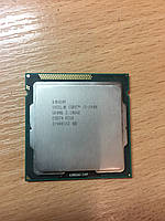 Процессор Intel Core i5-2400 сокет 1155 б/у