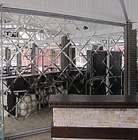 Зеркальное панно. Цена, Киев