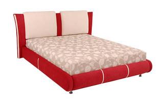 Кровати с мягкой спинкой