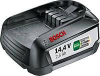 Аккумулятор Bosch PBA 14,4 V 2,5 Ah W-B (1607A3500U)