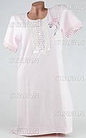 Женская ночная сорочка Турция. MORAL 01-11 M. Размер 48-50.