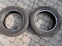Автомобильные шины б\у 165\65R15
