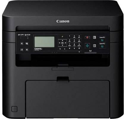 МФУ Canon i-SENSYS MF232W with Wi-Fi (1418C043)