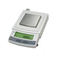 Весы лабораторные CUX-420H CAS