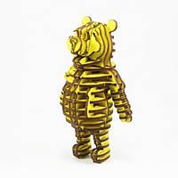 3D пазл Винни Пух